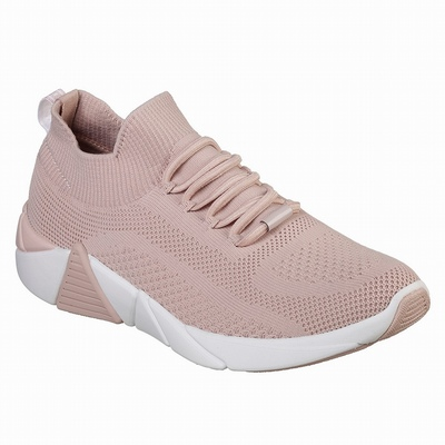 Mark Nason Los Angeles Skechers Equalizer - Double Play Mulher Rosa | 521-24726