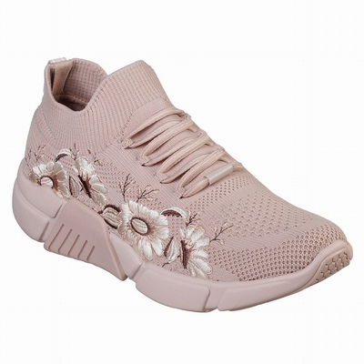 Mark Nason Los Angeles Skechers Escape Plan 2.0 - Lochridge Mulher Rosa | 315-41826