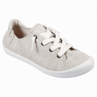 Sapatilhas Casual Skechers BOBS Plush - Woof Party Mulher Bege | 191-46416