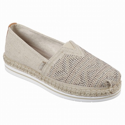 Sapatilhas Casual Skechers Bounder Mulher Bege / Multicoloridas | 153-51483