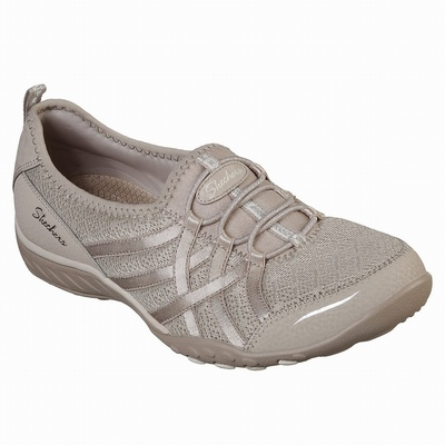 Sapatilhas Casual Skechers Clubman - Westside Mulher Marrom | 377-81970