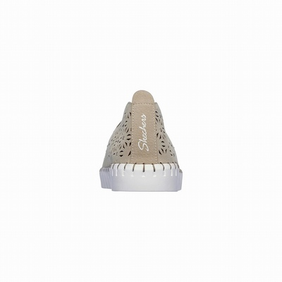 Sapatilhas Casual Skechers D'Lites - Hindsight Mulher Marrom | 137-32406