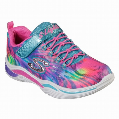 Tenis Skechers Work Relaxed Fit: Makanix - Mennot ST Menina Multicoloridas | 245-25754