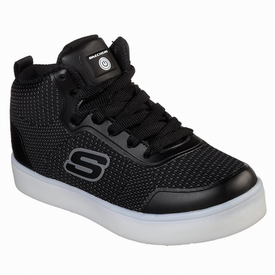 Tenis Skechers Work Relaxed Fit: Workshire - Conwy Menino Pretas | 832-86841